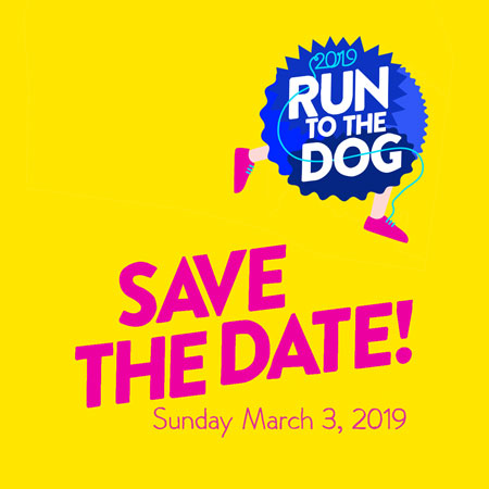 Run To The Dog The Full Dog - 10k
